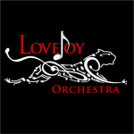 Lovejoy Orchestra T-Shirt